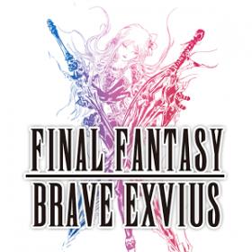 FINAL FANTASY BRAVE EXVIUS - 파이널 판타지 브레이브 엑스비어스