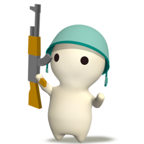 밀크초코 - 온라인 FPS