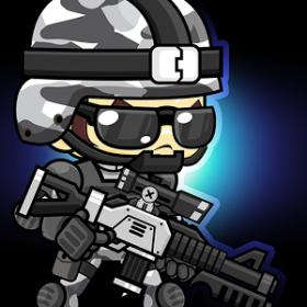 로스트건즈 - 2D 온라인 슈터