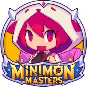 미니몬마스터즈